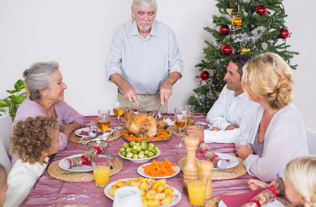 Hearing Loss Can Affect Your Enjoyment of the Holidays