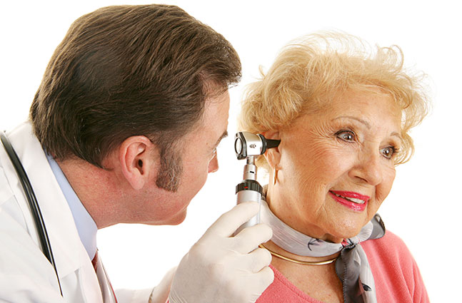 Hearing Loss Often Masquerades as Memory Problems
