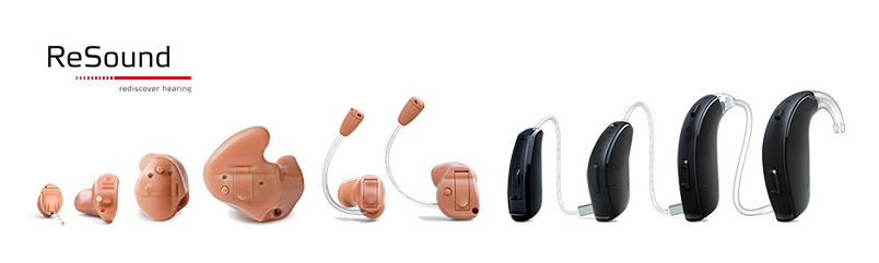 ReSound Hearing Aids - Nacogdoches, TX